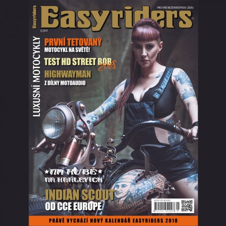 Easyriders 5/2017