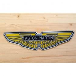 Smaltovaná cedulka ASTON MARTIN