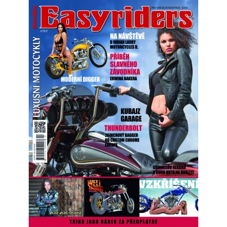 Easyriders 4/2017