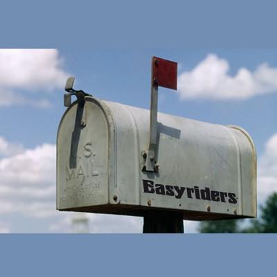 Předplatné časopisu Easyriders