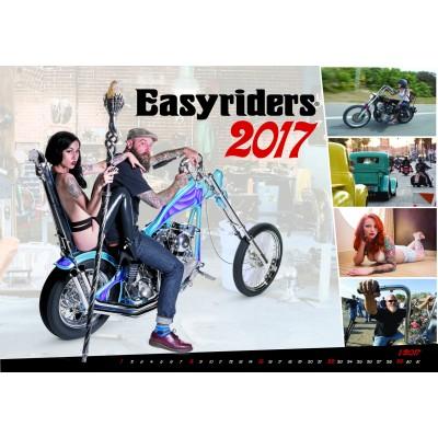 Archiv kalendářů Easyriders