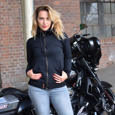 Motorkářská mikina dámská DREAMING