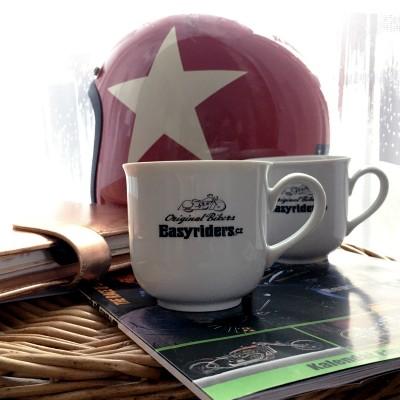 Hrnek na espresso Easyriders