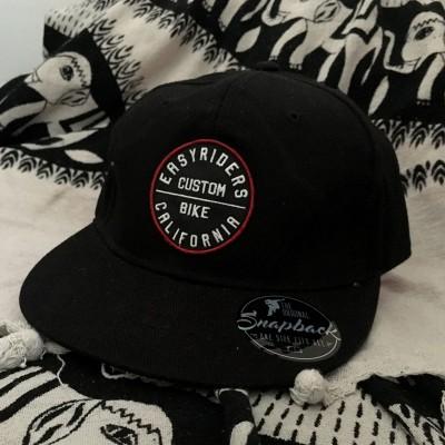 Kšiltovka Easyriders černá