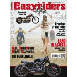 ČASOPIS Easyriders 2/2017